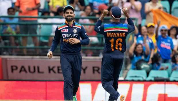 IPL 2021: Virat Kohli becomes first batsman to complete 6000 IPL runs