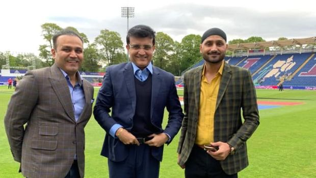 IPL 2021: Punjab need to sort out their resources especially when batting first - Virender Sehwag