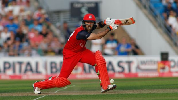 IPL 2021: Glenn Maxwell allowed Virat Kohli and AB de Villiers to think freely - Parthiv Patel