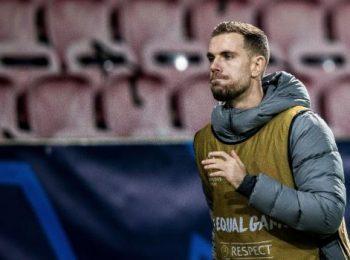 Jordan Henderson could recover in time for Euro 2020, but Liverpool season over: Jurgen Klopp