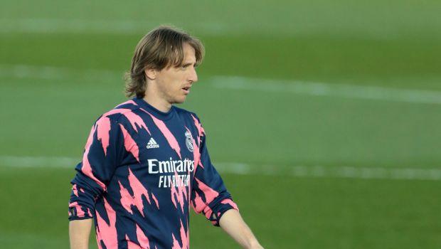 Croatia announce squad for Euro 2020; Luka Modric named captain