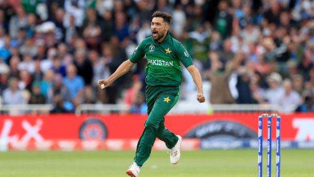 Mohammad Amir should be in Pakistan's T20 World Cup squad - Wasim Akram