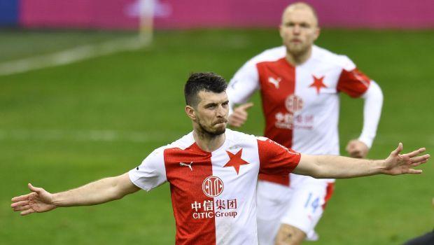 Euro 2020: Kudela's 10 match-ban appeal dismissed by UEFA