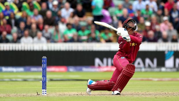 IPL 2021: I was a bit nervous in the first year - Shimron Hetmyer