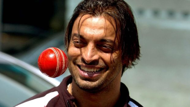 International cricket can take place in bubble but not franchise cricket - Shoaib Akhtar on IPL 2021 suspension