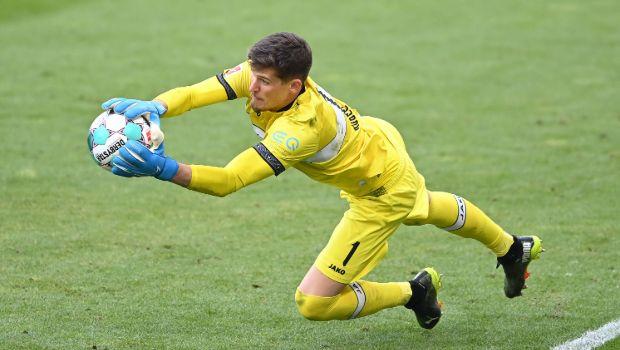 Gregor Kobel called up for Switzerland