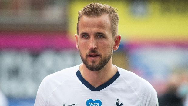 Euro 2020: Harry Kane hopes to fire England to victory in the knockout rounds
