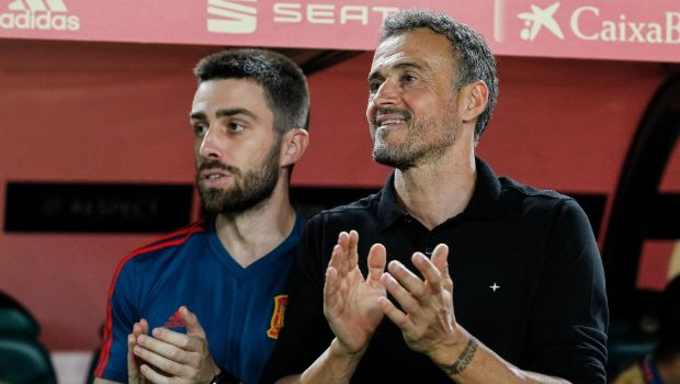 Transition will be the key for Spain in the upcoming Euro 2020