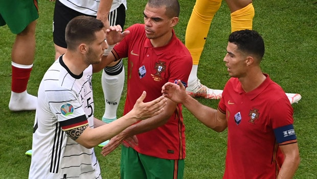 Euro 2020: Portugal must recover combative streak – Pepe