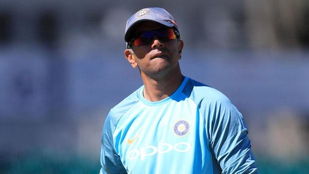 Unrealistic to give opportunity to all youngsters in Sri Lanka: Rahul Dravid