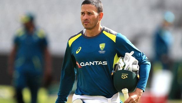 Usman Khawaja Cricket