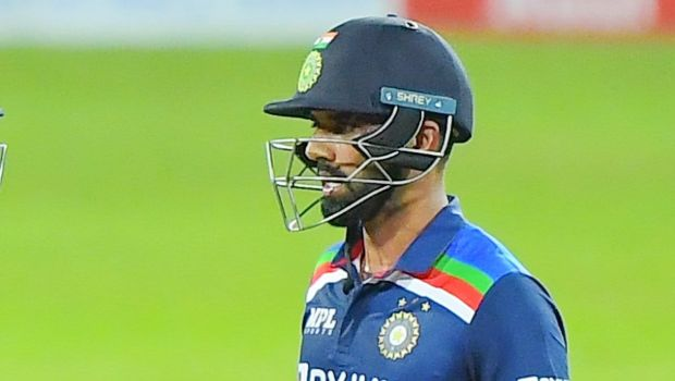 SL vs IND 2021: This innings could be a turning point for how selectors look at Deepak Chahar - Deep Dasgupta