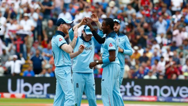 They have absolutely everything covered: Michael Vaughan picks England as favorites for T20 World Cup