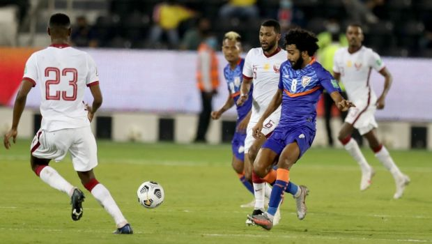 Indian midfielder Glan Martins sign a new 3-year contract extension with FC Goa