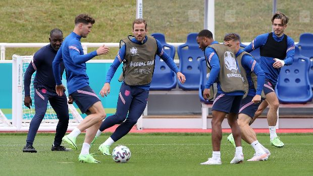 Euro 2020 | If you get the selection wrong you're dead: Gareth Southgate on his starting XI against Germany