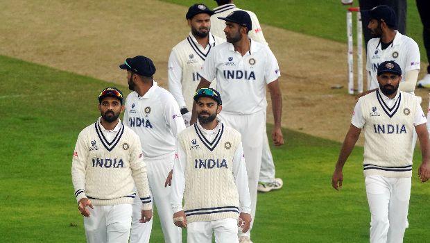 WTC Final: Our batting unit let us down, says MSK Prasad