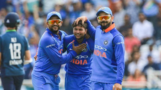 SL vs IND 2021: Rahul sir motivated me, asked me to enjoy my bowling: Kuldeep Yadav