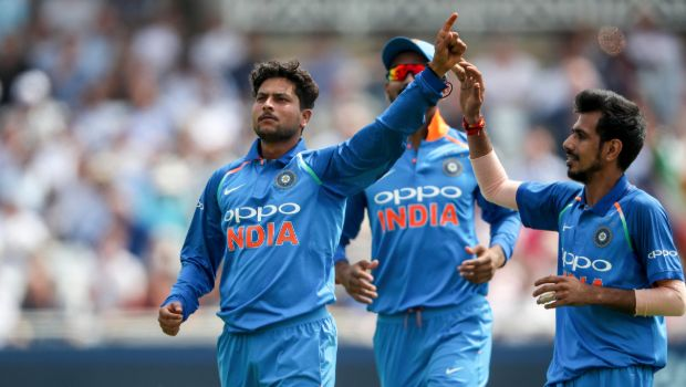 SL vs IND 2021: Was surprised to see Kuldeep Yadav not play for KKR in Chennai - Wasim Jaffer