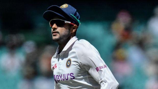 ENG vs IND 2021: Feel Mayank Agarwal will replace Shubman Gill - Aakash Chopra