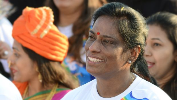 Legendary athlete PT Usha feels optimistic after looking at India's Tokyo bound track and field athletes