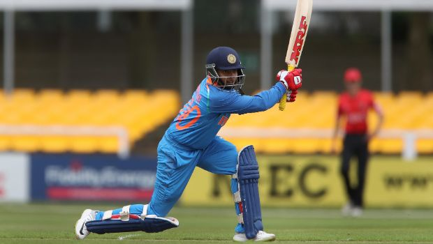 SL vs IND 2021: Prithvi Shaw is a better One-Day and T20 player than a Test player - Muttiah Muralitharan