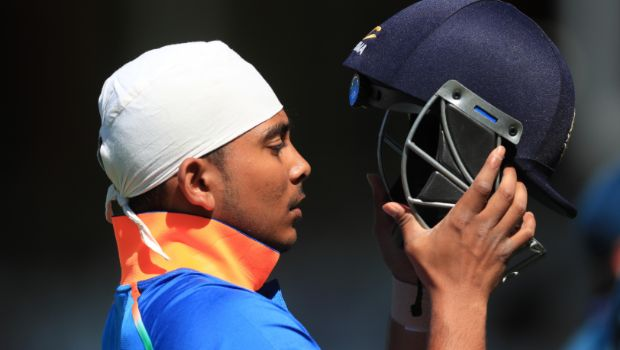 I will want Prithvi Shaw to play all the six matches: VVS Laxman