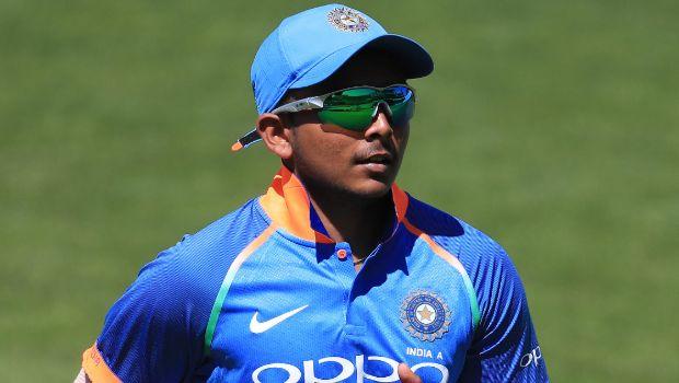 SL vs IND 2021: Prithvi Shaw's knock was massive, shouldn't put pressure on him to get hundreds - Sanjay Manjrekar