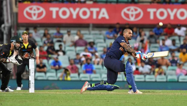 SL vs IND 2021: Shikhar Dhawan enters isolation, to miss remainder of T20I series - Report