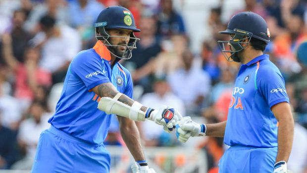 SL vs IND 2021: Shikhar Dhawan is a strong contender for T20 World Cup - Deep Dasgupta