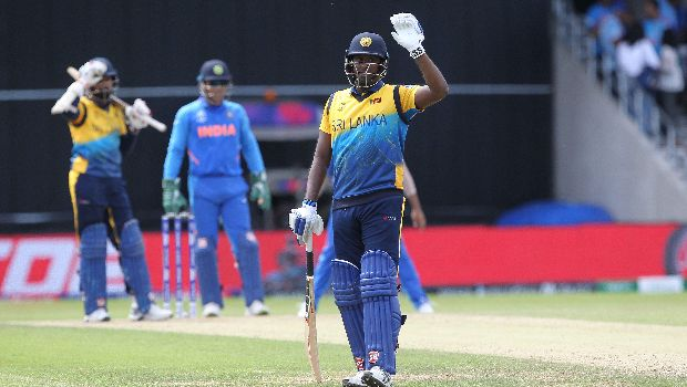 Second-string Indian team coming here is insult to Sri Lankan Cricket: Arjuna Ranatunga