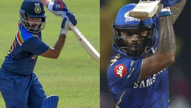 ENG vs IND 2021: BCCI may need to name replacements for Suryakumar Yadav and Prithvi Shaw – Report
