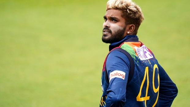 SL vs IND 2021: IPL franchises should look at Wanindu Hasaranga, says Muttiah Muralitharan