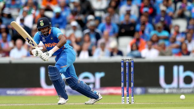 Hardik Pandya can take the game away in whiff of breath - Dinesh Karthik backs all-rounder to deliver in T20 World Cup