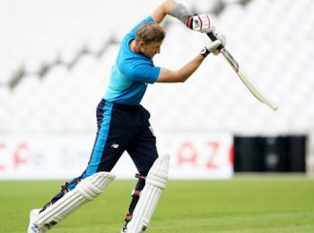 Joe Root Cricket