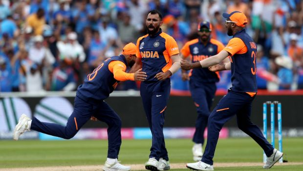 ENG vs IND 2021: Wherever we play, I believe in my skill and back myself - Mohammed Shami