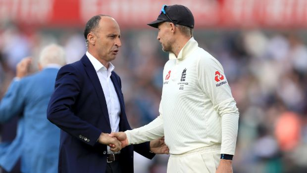 Cannot believe they are going in with such a long tail: Nasser Hussain questions India's playing XI