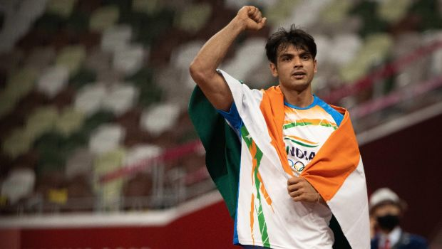 I will realise that I have done something only after I reach India, says Golden boy Neeraj Chopra