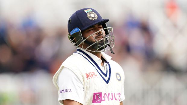10 overs of Rishabh Pant on Day 5 might give India the advantage: Michael Vaughan