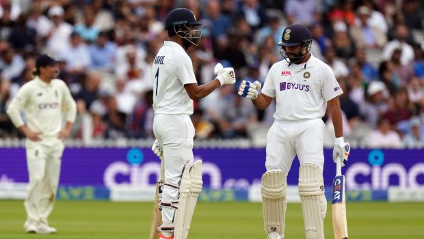 ENG vs IND 2021: Rohit Sharma needs to be more selective, no issues with Virat Kohli - Vikram Rathour