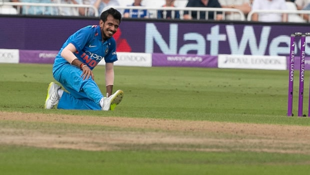 Saba Karim picks India's squad for T20 World Cup, leaves out Yuzvendra Chahal