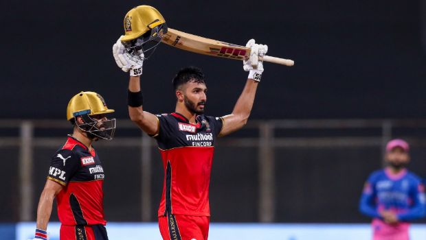 IPL 2021: It's about continuing the momentum from the first phase - Devdutt Padikkal