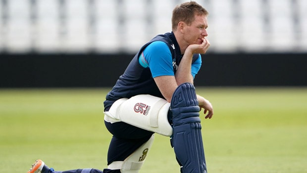 IPL 2021 | We just have to give ourselves the best chance: Eoin Morgan