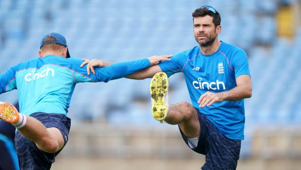 ENG vs IND 2021: James Anderson might just retire at the end of Old Trafford Test - Steve Harmisson