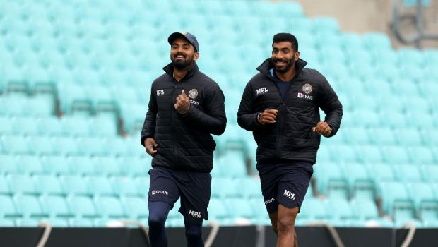 Jasprit Bumrah's limited run-up puts people off: Michael Holding