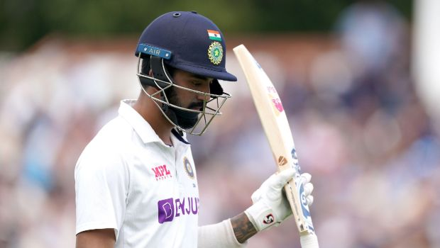 If India are looking to groom a new captain, then KL Rahul can be looked at: Sunil Gavaskar