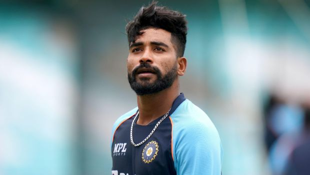 It was certainly a dream to play in the T20 World Cup: Mohammed Siraj