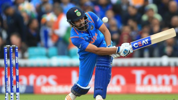 Rohit Sharma capable of handling India's Test vice-captaincy: Ian Chappell