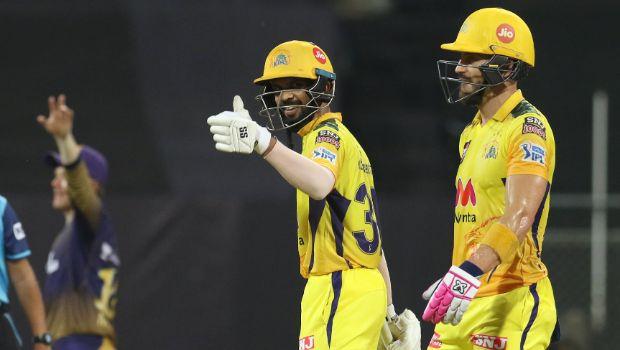 IPL 2021: Once Mahi bhai backs you, you don't need to think much, says Ruturaj Gaikwad