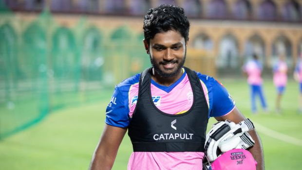 It was very disappointing: Sanju Samson on T20 World Cup squad's exclusion