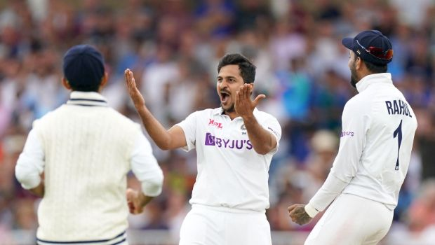 We have an amazing opportunity to restrict England to a low score: Shardul Thakur